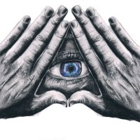 The 'All-Seeing Eye' Has Captured the Minds of Our Society