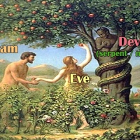 Satan Impregnated Eve and So Did Adam - Cain and Abel Were Twins! (Videos)