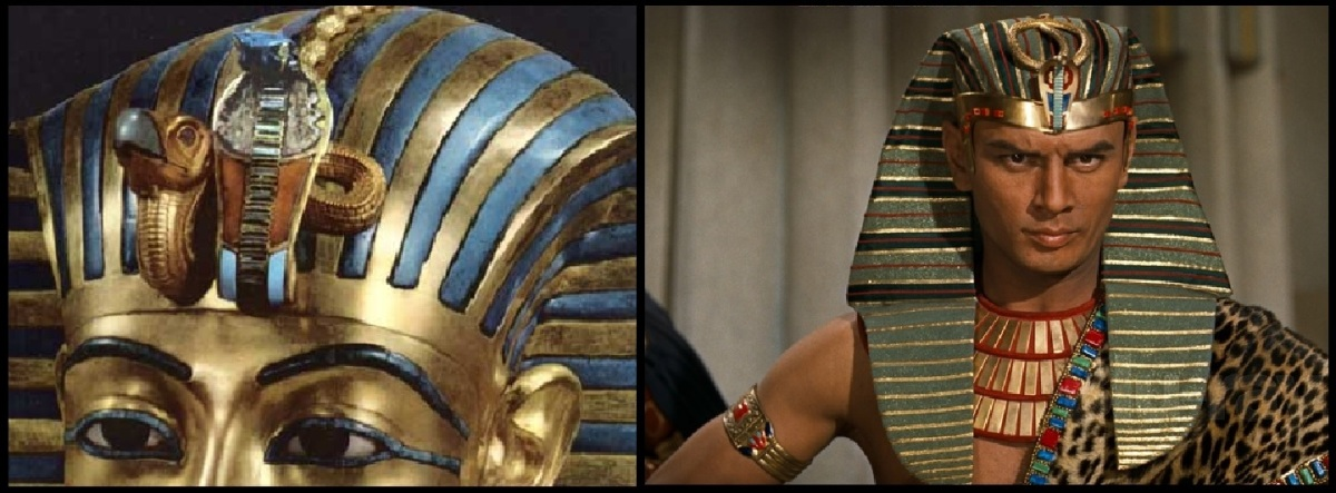 Mind Control? Here's Why Egyptian Pharaohs Were Crowned with Vulture and Serpent Heads (Videos)